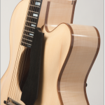 Archtop Ovalhole Guitar Specifications